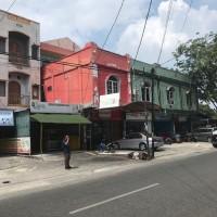 BRI Pku Tuanku Tambusai : Tanah & Bangunan, LT 130 m2, SHM No 837, di Kel Wonorejo, Kec Marpoyan Damai, Kota Pekanbaru