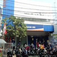 1 bidang tanah dengan total luas 137 m<sup>2</sup> berikut bangunan di Kota Jakarta Utara