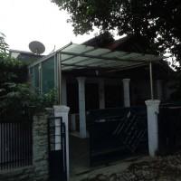 1 bidang tanah dengan total luas 194 m<sup>2</sup> berikut bangunan di Kota Jakarta Utara