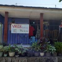 PT.BNI RRR : Tanah & Bangunan, SHM No.03634, luas tanah 73 m2, di Desa/Kel.Panjang, Kec. Ambarawa, Kab. Semarang