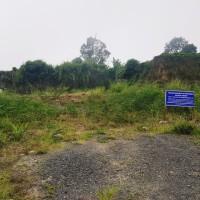 [BRIPP] 1b. Sebidang tanah luas 340m2 berikut  turutannya sesuai SHM No 00026 di Nag Koto Baru Kec X  Koto