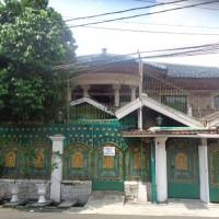 Pengadilan Negeri Jakarta Selatan:1 bidang tanah dengan total luas 990 m2 berikut bangunan di Kota Jakarta Selatan