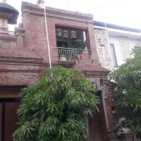 Tanah seluas 200 m2 berikut bangunan, SHM No. 3323, di Desa Padangsambian Kaja, Denpasar Barat, Kota Denpasar (TL Legian (DL))