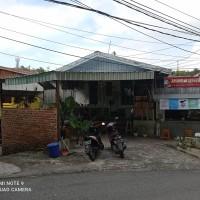 Mega2: 1 bidang tanah dengan total luas 242 m2 berikut bangunan di Kota Balikpapan