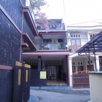 Bank Sumut Cab Jakarta : 1 bidang tanah dengan total luas 90 m2 berikut bangunan di Kota Jakarta Timur