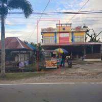Mandiri1b: Sebidang tanah berikut bangunan, di Jl. Pembangunan, Desa Dalam Kaum, Kec. Sambas, Kab. Sambas