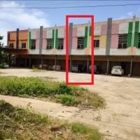 Mandiri2b: Sebidang tanah berikut bangunan, di Jl. Ratu Sepudak, Kel. Sungai Garam Hilir, Kec. Singkawang Utara, Kota Singkawang