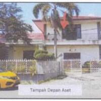 BCA PKU, T/B seluas 1.007 m2 terletak di Jl. Cemara Ujung Desa Sukamaju Kec. Sail  Kota Pekanbaru Prop. Riau