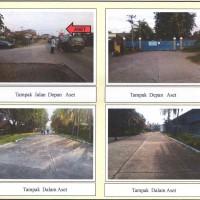 Kurator PT Innovative PP: 6 bidang tanah dengan total luas 86336 m2 berikut bangunan pabrik di Kabupaten Karawang