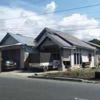 Tanah&bangunan luas 259 m2,terletak di Kel.Dondo,Kec.Ratolindo,Kab.Touna SHM No.364 an.Tarmi (BRI POSO)