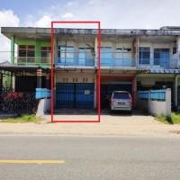 Mandiri2a: Sebidang tanah berikut bangunan, di Jl. Padang Pasir Kel. Sedau, Kec. Singkawang Selatan, Kota Singkawang