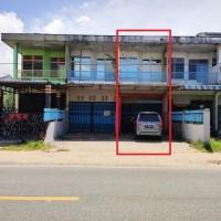 Mandiri2b: Sebidang tanah berikut bangunan, di Jl. Padang Pasir, Kel. Sedau, Kec. Singkawang Selatan, Kota Singkawang