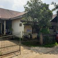 BRI Bengkulu, Lot 2, 1 bidang tanah dengan total luas 352 m2 berikut bangunan di Kota Bengkulu