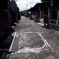 1 bidang tanah dengan total luas 97 m<sup>2</sup> berikut bangunan di Kabupaten Tabanan