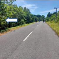 BNI : 1 bidang tanah darat SHM.0008  luas 17.955 m2 di Desa Padang Kandis Kec.Membalong Kab.Belitung