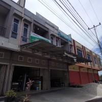 BRI Duri - 2 bidang tanah dengan total luas 268 m2 berikut bangunan di Kabupaten Bengkalis