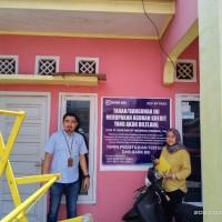1 bidang tanah dengan total luas 132 m<sup>2</sup> berikut bangunan di Kota Padang