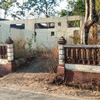1 bidang tanah dengan total luas 200 m<sup>2</sup> berikut bangunan di Kabupaten Wonogiri