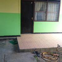 Stamet Wamena: 1 (satu) Paket Bongkaran Rumah Negara Gol II Tipe B Semi Permanen di Kabupaten Jayawijaya