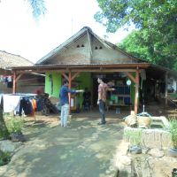1 bidang tanah dengan total luas 672 m<sup>2</sup> berikut bangunan di Kabupaten Purwakarta