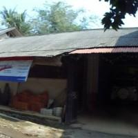 1 bidang tanah dengan total luas 1014 m<sup>2</sup> berikut bangunan di Kabupaten Purwakarta