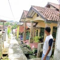1 bidang tanah dengan total luas 216 m<sup>2</sup> berikut bangunan di Kabupaten Purwakarta