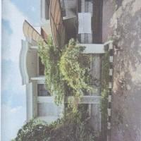1 bidang tanah dengan total luas 286 m2 berikut bangunan di Kabupaten Sidoarjo