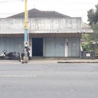1. BRI Pwt melelang 1 bidang tanah SHM No. 95 dengan total luas 260 m2 berikut bangunan di Rejasari-Kabupaten Banyumas