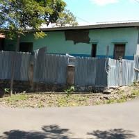 1 bidang tanah dengan total luas 452 m2 berikut bangunan di Kabupaten Jeneponto