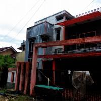 [BRIPyh] 1. Sebidang tanah luas 396m2 berikut bangunan & turutannya sesuai SHM No.000037/Padang Tinggi Piliang di Kec Payakumbuh Barat