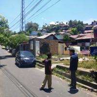 Sebidang tanah seluas 241 m2 sesuai SHM No. 533/Tumumpa di Kota Manado