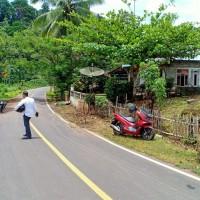 Sebidang tanah seluas 390 m2 sesuai SHM No.52/Sarawet di Kabupaten Minahasa Utara