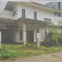 BNI Jbr - 1 bidang tanah dengan total luas 204 m2 berikut bangunan di Kabupaten Jember