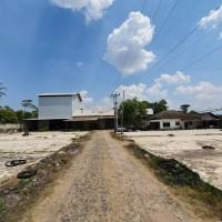 BRI Mtr 1: 1 bidang tanah dengan total luas 9100 m2 SHM No. M.196 berikut bangunan dan barang2 bergerak lainnya di Kabupaten Lampung Timur