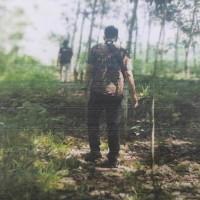 BRI Mtr 3b: 1 bidang tanah dengan total luas 4586 m2 SHM No. 1201 di Kabupaten Lampung Timur