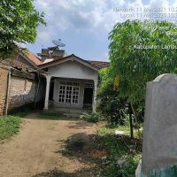 BRi Mtr 4b: 1 bidang tanah dengan total luas 280 m2 SHM No.99/Smb.G berikut bangunan di Kabupaten Lampung Timur