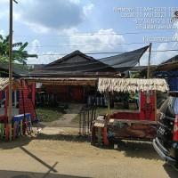 BRI Mtr 4c: 1 bidang tanah dengan total luas 480 m2 SHM No. 294 berikut bangunan di Kabupaten Lampung Timur