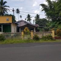 BTPN - 1 bidang tanah dengan total luas 960 m2 berikut bangunan di Kabupaten Minahasa Utara
