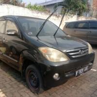 KPP PASAR MINGGU-Mobil Daihatsu Xenia 1000cc di Kota Jakarta Selatan