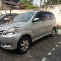 KPP PASAR MINGGU-Mobil Toyota Avanza Tipe 1300 G di Kota Jakarta Selatan