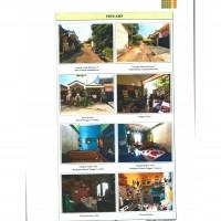 1 bidang tanah dengan total luas 84 m<sup>2</sup> berikut bangunan di Kabupaten Karawang