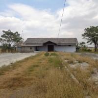 BSI: 1 bidang tanah dengan total luas 3760 m2 berikut bangunan di Kabupaten Indramayu
