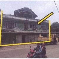 1 bidang tanah dengan total luas 308 m<sup>2</sup> berikut bangunan di Kabupaten Bandung