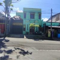BCA- 3. Tanah seluas 100 m2 berikut bangunan SHM No.1472 di Jalan Raya Jogorogo-Ngawi, Kab. Ngawi, Jatim
