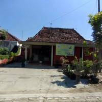 BCA- 4.Tanah seluas 365 m2 berikut bangunan SHM No.1665 di Dusun/Dea Sambirejo, Kec. Mantingan, Kab Ngawi, Jatim