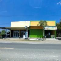 BCA - 5. Tanah seluas 265 m2 berikut bangunan SHM No. 725 di Jl Sukowati, Desa Karangtengah Prandon, Kec.Ngawi, Kab.Ngawi, Jatim