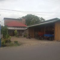 1 bidang tanah dengan total luas 410 m2 berikut bangunan di Kabupaten Luwu (Bank BTPN Palopo)