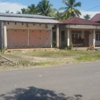 1 bidang tanah dengan total luas 281 m2 berikut bangunan di Kabupaten Luwu Utara (Bank BTPN Palopo)