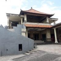 1 bidang tanah dengan total luas 1355 m2 berikut bangunan SHM No. 6496/Batubulan di Kabupaten Gianyar (Tim Likuidasi PT. BPR Legian (DL)