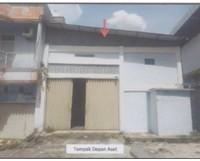 BCA PKU, T/B seluas 176 m sesuai SHM No. 1414 terletak di Kel.Labuh Baru Timur Kec. Payung Sekaki Kota Pekanbaru Prop. Riau